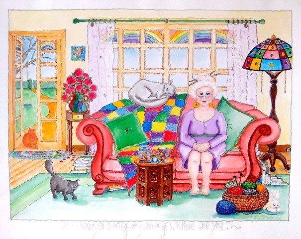 The Talking Cat Studio